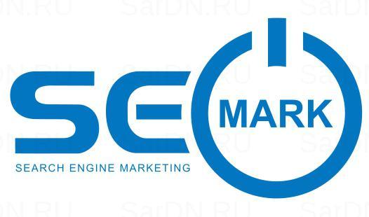 Создание логотипа и визитки компании Semark